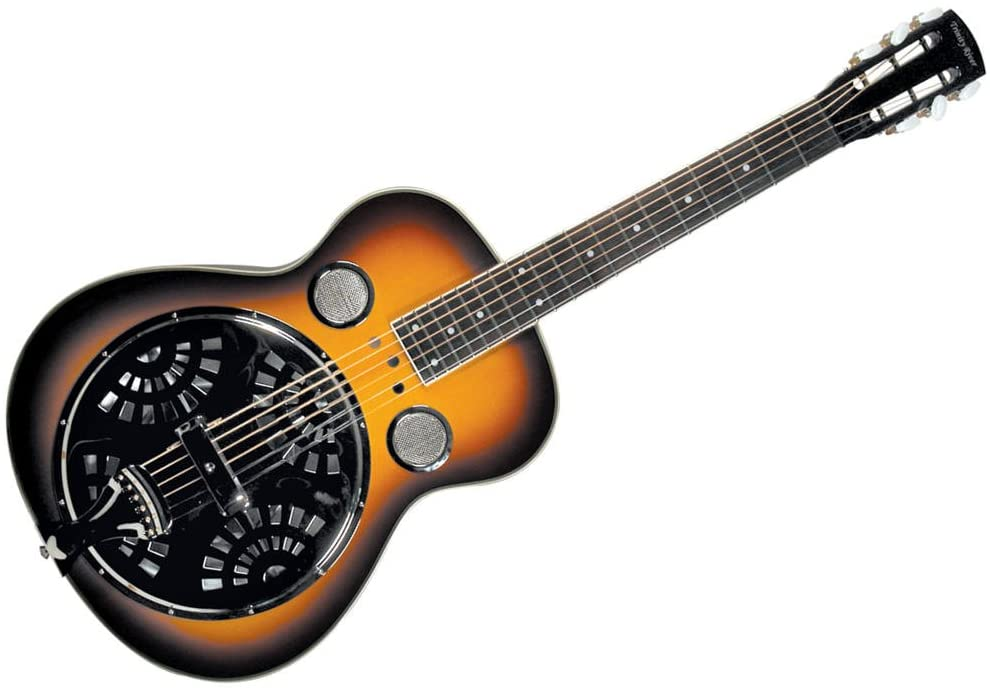 History of the Resonator Guitar